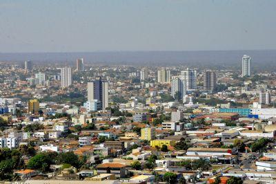 Prefeitura realiza licitação para construção da nova creche da Vila Canaã