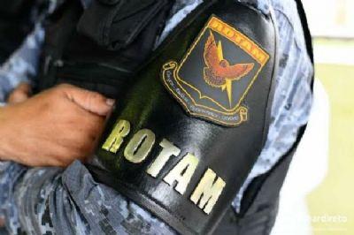 Policial que fugiu do batalhão da Rotam é preso em São Paulo