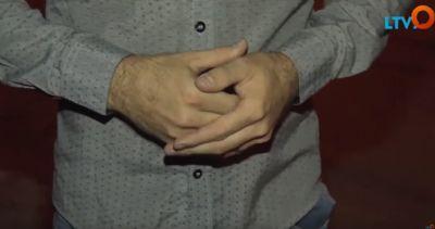 Pastor tem Prisma roubado na porta de escola no CPA; filha de três anos presenciou a ação - vídeo