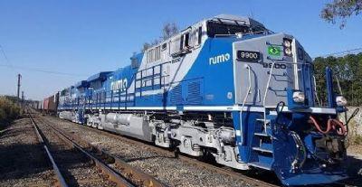 AL autoriza Governo a explorar ferrovia e secretário cobra bancada federal