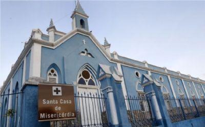 Governo parcela salários atrasados de funcionários da Santa Casa; vídeo
