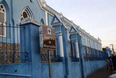 Santa Casa de Cuiabá poderá passar por intervenção