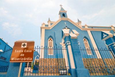 Prefeitura vai repassar R$3,5 milhões para Santa Casa quitar salários