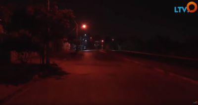 Moradores reclamam da insegurança no bairro Santa Terezinha; veja vídeo
