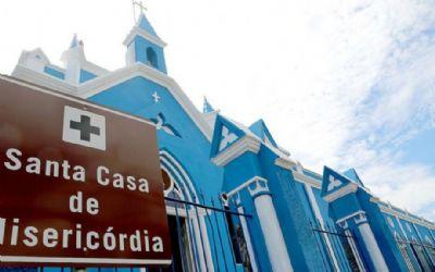 Polícia Civil instaura inquérito para apurar furto na Santa Casa