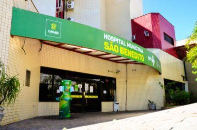 MPF investiga prefeitura sobre leitos no São Benedito após pacientes morrerem na fila de espera