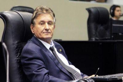Ex-deputado é levado para UTI em São Paulo após testar positivo para covid-19