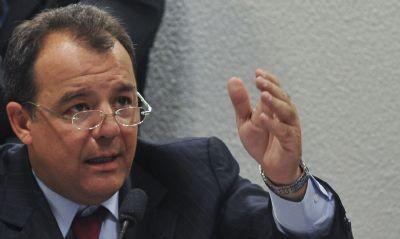 STJ nega prisão domiciliar para ex-governador do Rio Sérgio Cabral