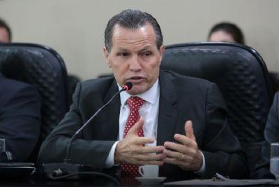 MP denuncia Silval e mais 18 acusados de envolvimento na Operação Rota Final
