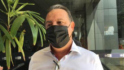 Deputado sinaliza 'saída forçada' da CCJ e deixa reunião com o governo inconformado