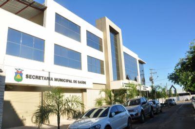 Investigação aponta para existência de organização criminosa na Saúde de Cuiabá