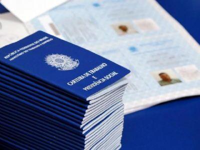 Sine oferta 1.524 vagas para Mato Grosso nesta semana