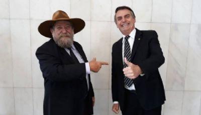 Jair Bolsonaro considera Barbudo 'traidor'