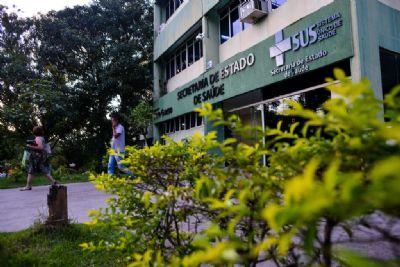 Governo transfere R$ 28,9 milhões aos Fundos Municipais de Saúde