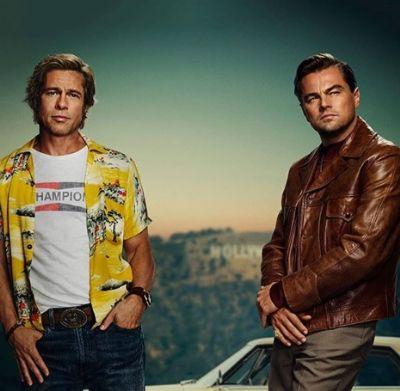 Tarantino implora para que ninguém dê spoilers de seu novo filme em Cannes