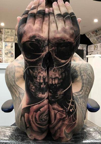 Competição de tatuagem será realizada na Arena Pantanal
