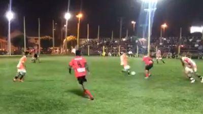 10ª Copa do Thiú: Bar do Luizinho bate Colorado FC, vence a primeira e sai da lanterna do Grupo A