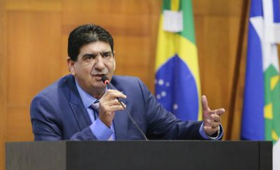 'Falta estrutura no Hospital de Barra do Bugres', diz Dr João ao fazer diagnóstico da Saúde em MT
