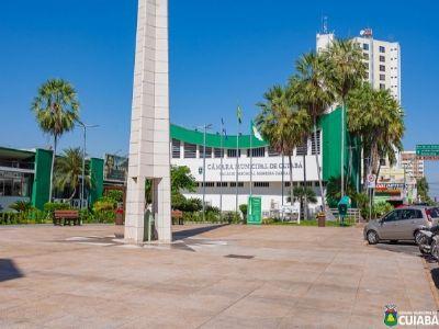 Câmara anuncia reabertura de concurso com salários de até R$ 7,9 mil