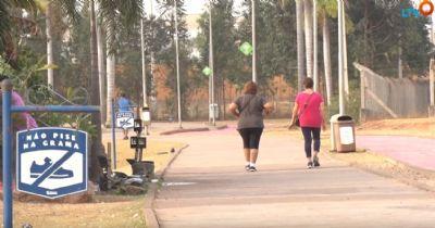 Prefeitura cancela contrato de concessão com empresa que administrava Parque Tia Nair; veja vídeo