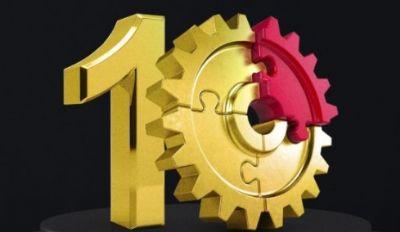 TOP Empresarial premia mais de 40 empresas
