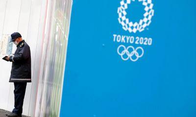 Moradores de Tóquio se preocupam com realização da Olimpíada