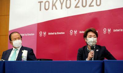 Organizadores cogitam Tóquio sem torcida em meio a ceticismo público