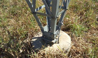 Polícia de Sorriso recebe nova denuncia de sabotagem à torre de distribuição de energia