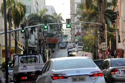 CPI para investigar contrato do semáforos não deve sair do papel e base irá apurar o caso