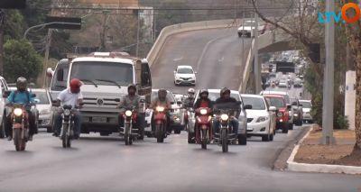 Levantamento aponta redução de 13% nos acidentes no trânsito de MT; veja vídeo
