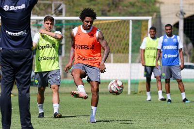 Contra o União, Cuiabá volta a jogar na Arena Pantanal