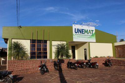 Unemat recorre ao STF contra decisão que declarou inconstitucional repasse de percentual da receita