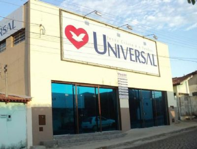 Meta de dízimos na universal desvirtua 'missão', diz desembargadora