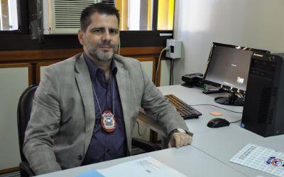 Tenente preso em operação acusa Stringueta de ameaça