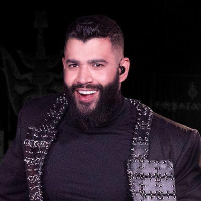 Gusttavo Lima se prepara para show no 'BBB 21'