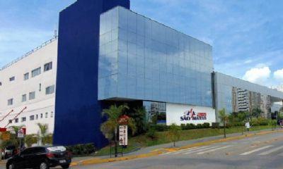 Hospital São Mateus é condenado a pagar R$30 mil a paciente que sofreu AVC