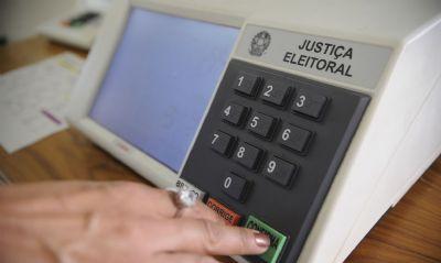 Eleitor não pode ser preso a partir desta terça-feira