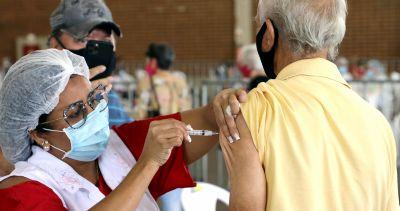 Justiça dá 48h para União se manifestar sobre distribuição de vacinas contra a covid-19 para MT