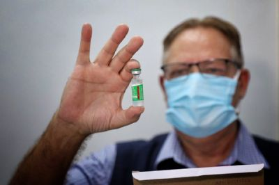 Governo de MT nega tornar obrigatória a divulgação da lista de vacinados contra a covid-19