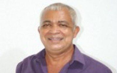 Candidato a vereador é encontrado morto em sua casa