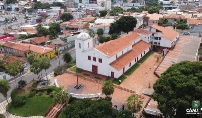 Câmara lança vídeo apresentando pontos turísticos em homenagem ao aniversário de Cuiabá