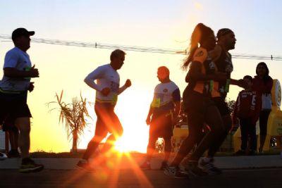 """Abertas inscrições para 4º Meia Maratona """"Voando Baixo''"""