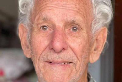 Nelson Miolaro, o Vovô TikTok, morre aos 90 anos