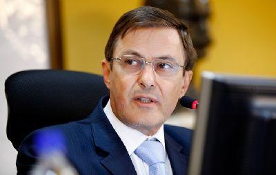 Mauro promete decisão técnica em processo de aposentadoria de Teis