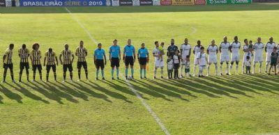 Com dispensas e estreias, Luverdense encara o Ypiranga-RS em busca da primeira vitória na Série C