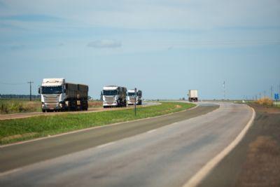 BR-163 é eleita entre as rodovias do Brasil com melhor avaliação ambiental