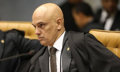 Ministro do STF revoga afastamento de auditores da Receita