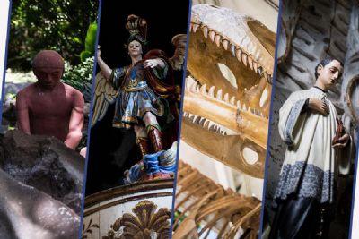 Museus em Cuiabá são boas opções para o feriado de carnaval