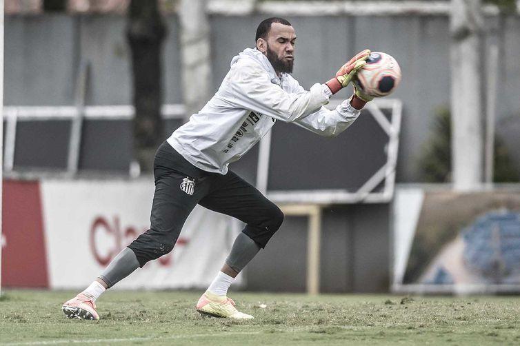 Ivan Storti/Santos FC/Direitos Reservados