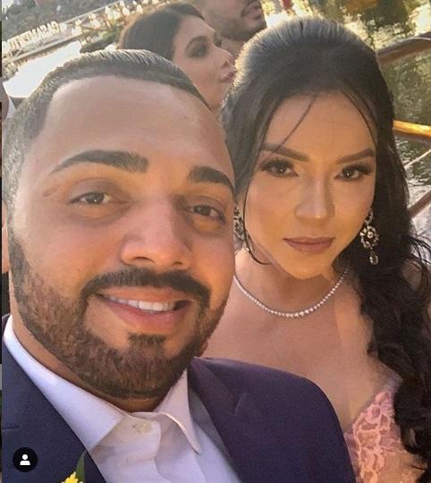 Tirulipa e esposa